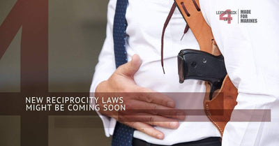 New Reciprocity Laws Might Be Coming Soon