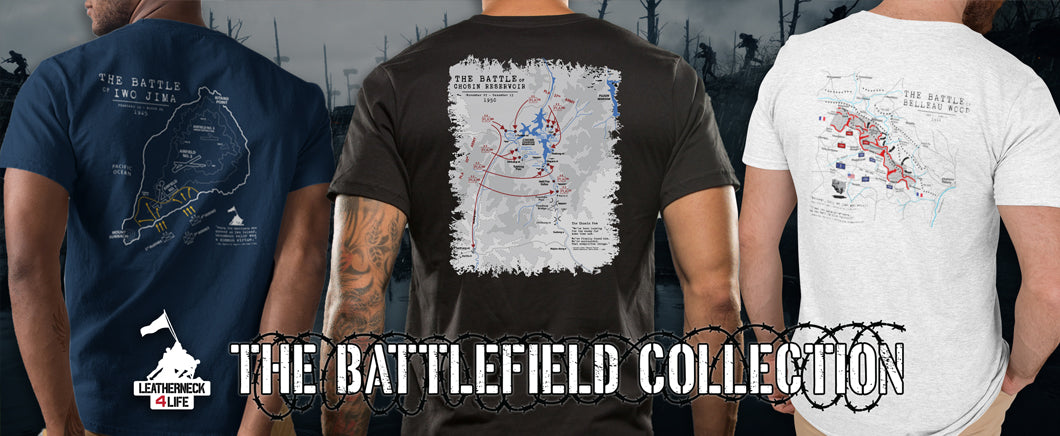 The Battlefield Collection