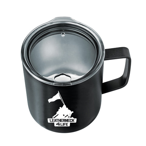 Image of L4L 14 oz. Vacuum Insulated Camp Mug