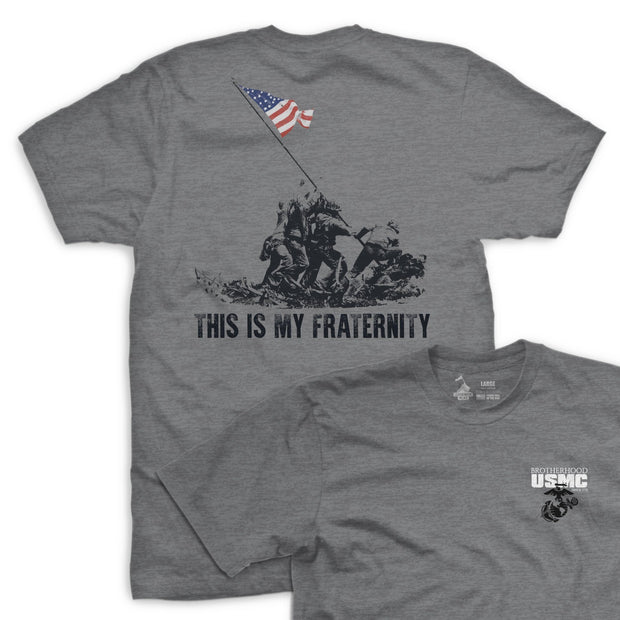 This is My Fraternity Remastered T-Shirt