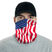 Old Glory Neck Gaiter
