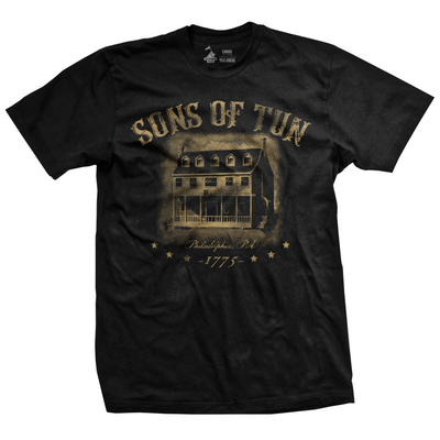 Sons of Tun Vintage Tavern T-Shirt