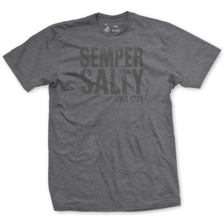 The Semper Salty T-Shirt
