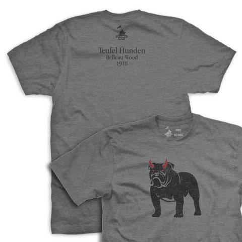 Belleau Wood T-Shirt