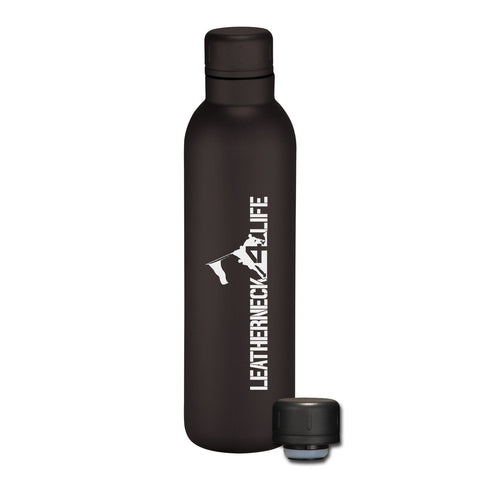 Image of Leatherneck for Life 17 oz. Vacuum Bottle