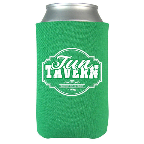 Tun Tavern Coolie