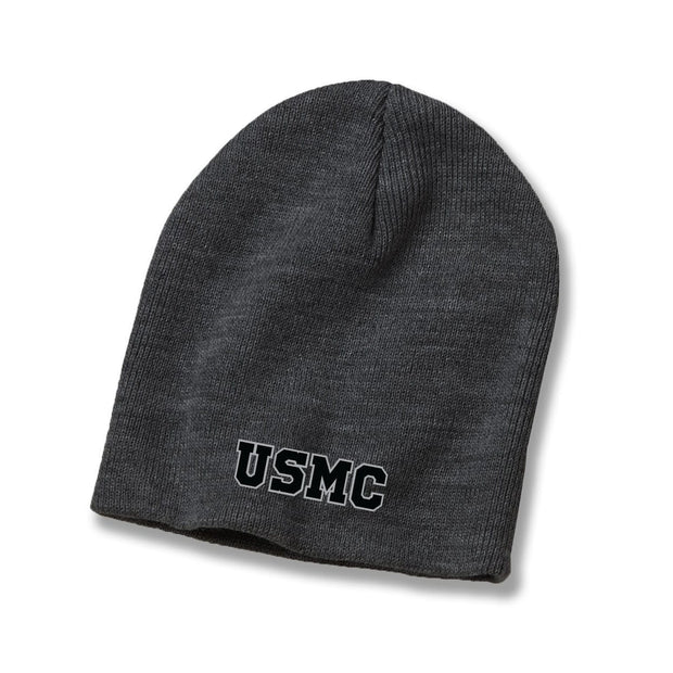 The USMC Beanie - Covers- Leatherneck For Life