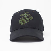 3D EGA Work Wear Canvas Hat- OD Insignia
