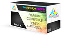 Premium Compatible Samsung CLP-K300A Black Toner (Replaces CLP-K300A/SEE Laser Printer Cartridge) - The Cartridge Centre