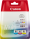 Genuine Canon BCI-6CMY Multipack 3-Colour Ink Cartridge - (4706A022) - The Cartridge Centre