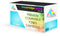 Premium Compatible HP 201X High Capacity Cyan Toner Cartridge (HP CF401X)