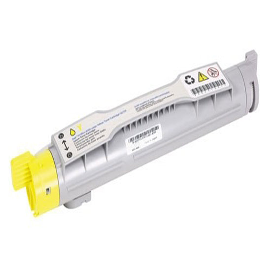 Dell 5110CN 8K Yellow Toner - The Cartridge Centre
