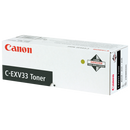 Genuine Black Canon C-EXV33 Toner Cartridge - (2785B002AA) - The Cartridge Centre