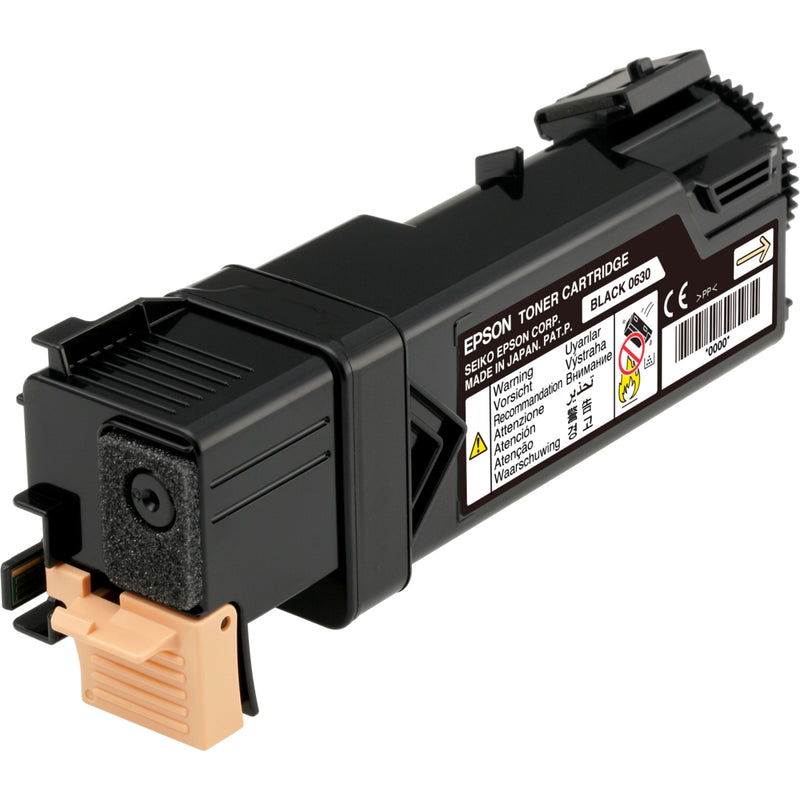 Genuine Black Epson S050630 Toner Cartridge - (C13S050630) - The Cartridge Centre
