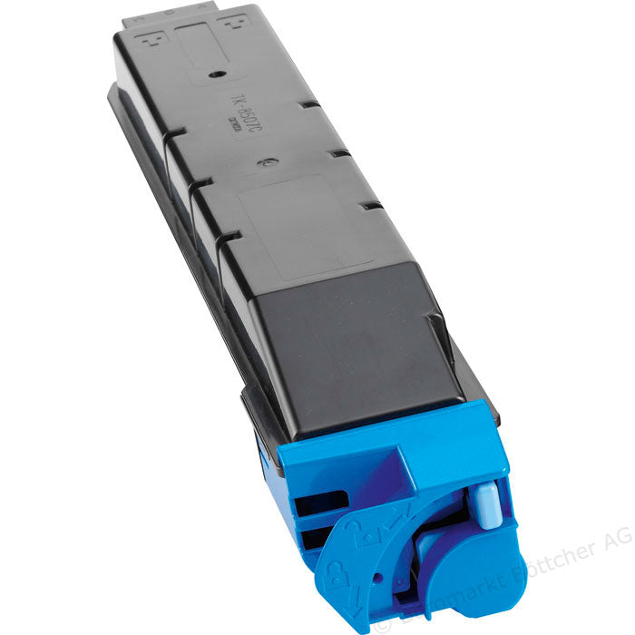 Genuine Cyan Kyocera TK-8305C Toner Cartridge - (TK8305C) - The Cartridge Centre
