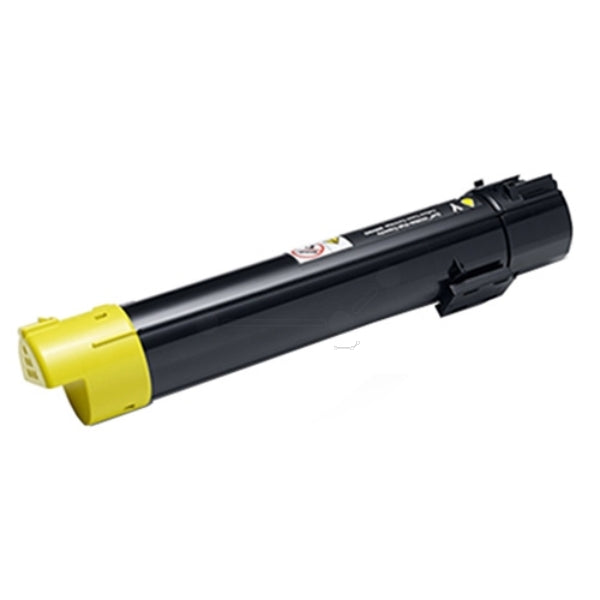 Dell C5765DN 12K Yellow Toner - The Cartridge Centre