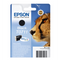 Genuine Black Epson T0711 Ink Cartridge - (T0711 Cheetah inkjet Printer Cartridge) - The Cartridge Centre