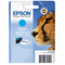 Genuine Cyan Epson T0712 Ink Cartridge - (T0712 Cheetah Inkjet Printer Cartridge) - The Cartridge Centre