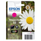 Genuine Magenta Epson 18 Ink Cartridge - (T1803 Daisy Inkjet Printer Cartridge) - The Cartridge Centre