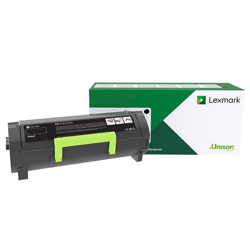 Genuine Lexmark B252X00 Extra High Yield Black Return Program Toner Cartridge (Lexmark B252X00 Extra High Yield Black Toner) - The Cartridge Centre