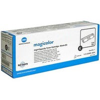 Genuine Konica Minolta 8938-624 Cyan Toner Cartridge (8938-624 Laser Printer Cartridge) - The Cartridge Centre