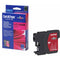 Genuine Brother LC1100M Magenta Ink Cartridge (LC-1100M Inkjet Printer Cartridge) - The Cartridge Centre