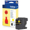 Genuine Light User Brother LC121Y Yellow Ink Cartridge (LC-121Y Inkjet Printer Cartridge) - The Cartridge Centre