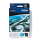 Genuine Cyan Brother LC985C Ink Cartridge (LC-985C Inkjet Printer Cartridge) - The Cartridge Centre