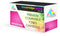 Premium Compatible HP 122A Magenta Toner Cartridge (HP Q3963A) - The Cartridge Centre