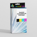 Premium Compatible High Capacity Multipack 6 Colour HP 363XL Ink Cartridge - (HP363 Q7966EE) - The Cartridge Centre