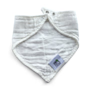The Little White Bib 4 Pack