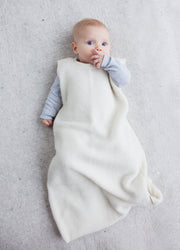 Organic Merino Wool Sleep Sack