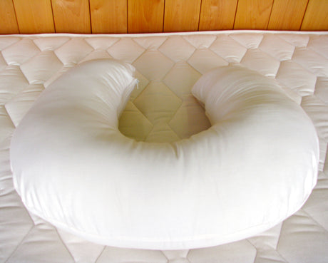 "Nursing Pillow ""Bo Peep"""