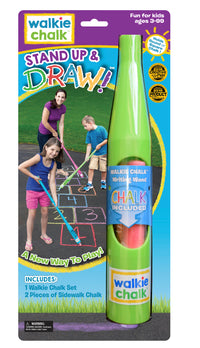 Walkie Chalk_Outdoor Toy
