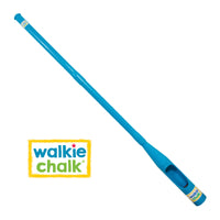 Walkie Chalk Sidewalk Chalk Holder Tropical_Teal