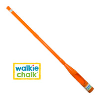 Walkie Chalk Sidewalk Chalk Holder Orange_Crush