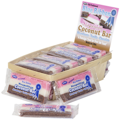 Wholesale Coconut Bars