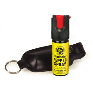 Eliminator Pepper Spray