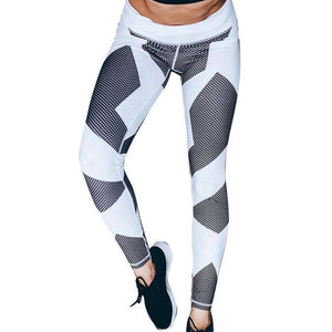 New Fitness Leggings Running