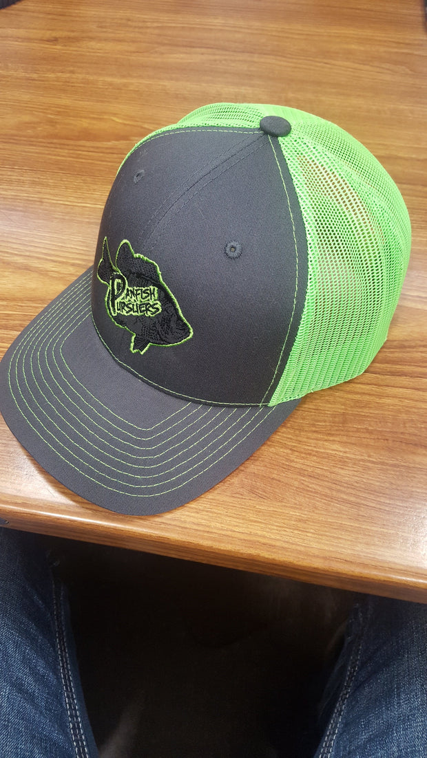 Panfish Pursuers Trucker Hat