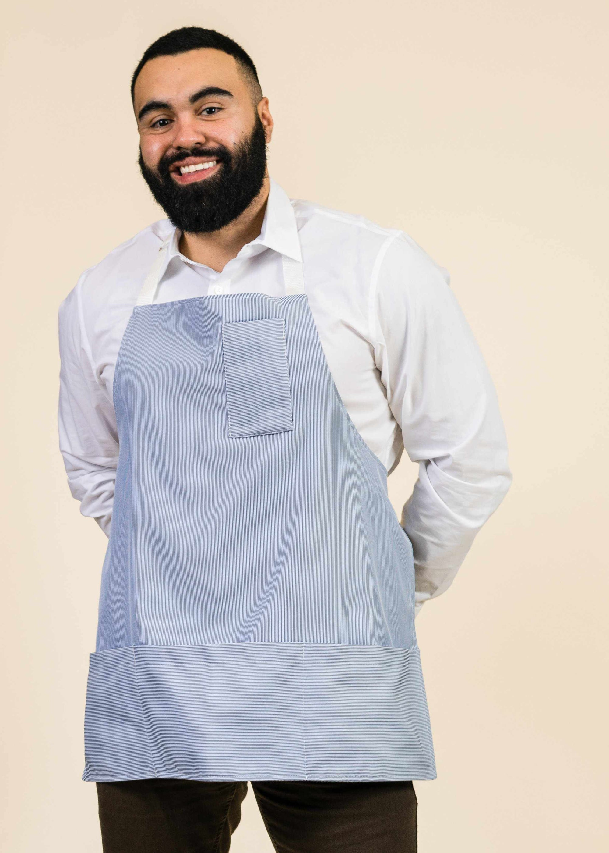 Smart Aprons For Him