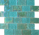 Nautical Aquamarine 2x3 - Tiles and Deco