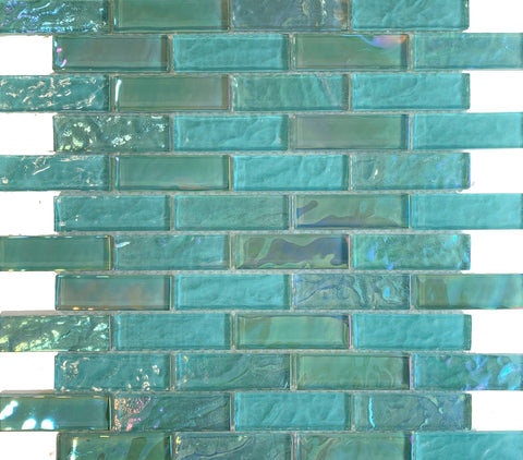 Nautical Aquamarine 1x3 - Tiles and Deco