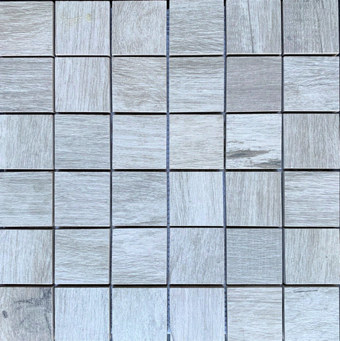 Wood Light 2X2 Porcelain - Tiles and Deco