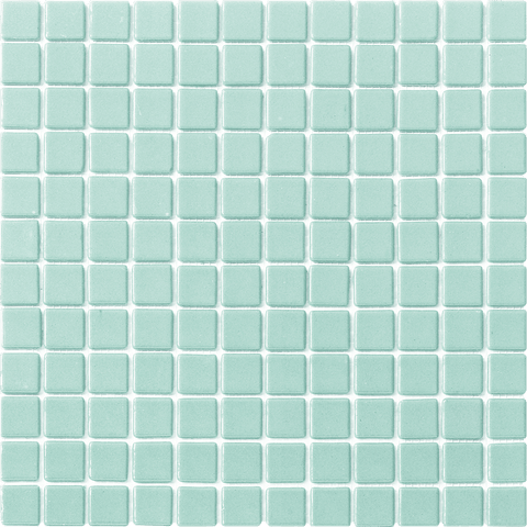 Glow In The dark Tile  BLUE - Tiles and Deco