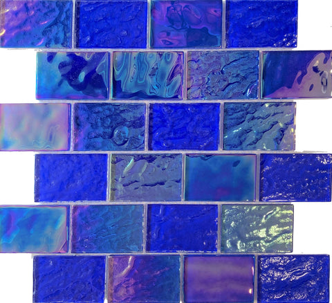 Nautical Dark Blue 2x3 - Tiles and Deco