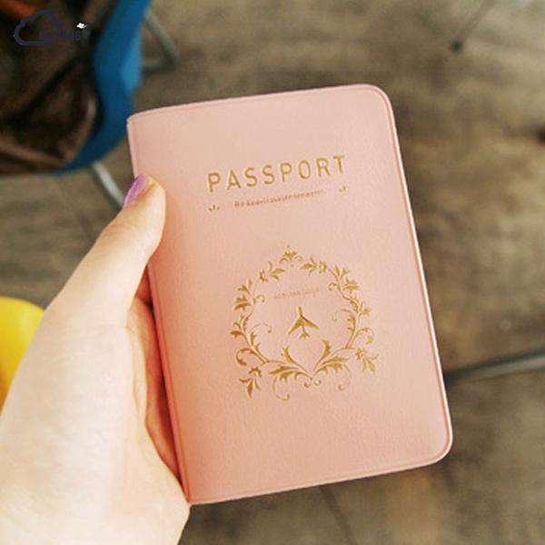 Passport Covers and Wallets