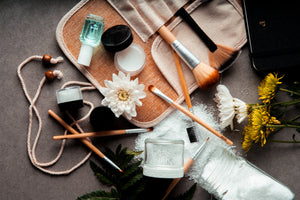 Cosmetics and Toiletry Bags