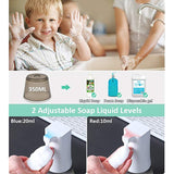 Touch-less Soap Dispenser