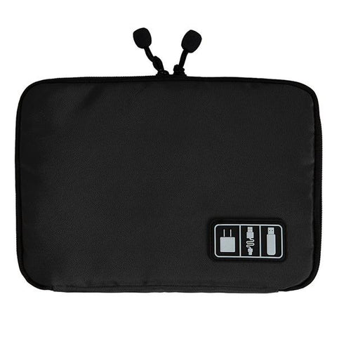 Electronic Accessories Organiser -  - TiltedHead